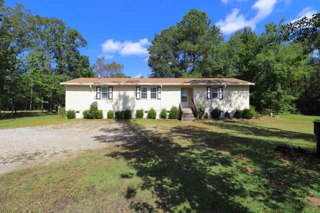 1186 Deppe Loop Road, Maysville, NC 28555 (MLS #100189055) :: Lynda Haraway Group Real Estate