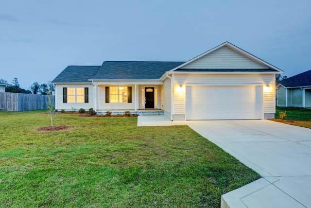 505 Spiro Court, Richlands, NC 28574 (MLS #100189057) :: Lynda Haraway Group Real Estate