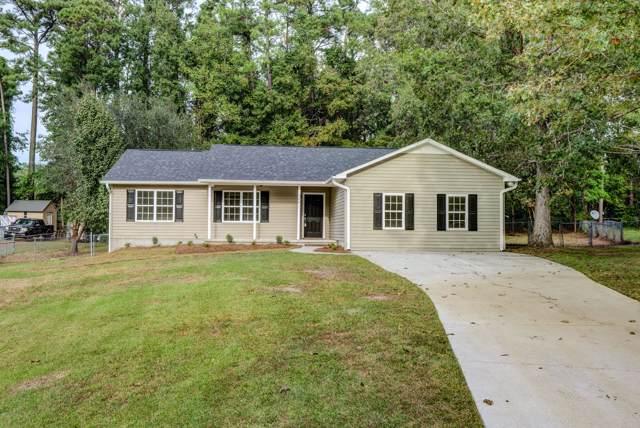 936 Mandarin Trail, Jacksonville, NC 28540 (MLS #100189058) :: Lynda Haraway Group Real Estate