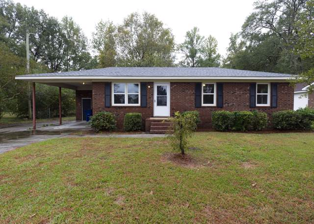 1021 Staton House Road, Greenville, NC 27834 (MLS #100189063) :: Courtney Carter Homes