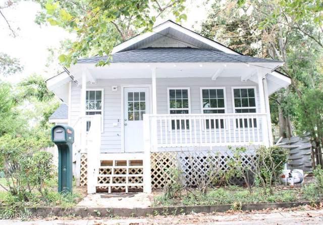 2420 Circle Street, Wilmington, NC 28403 (MLS #100189073) :: RE/MAX Essential