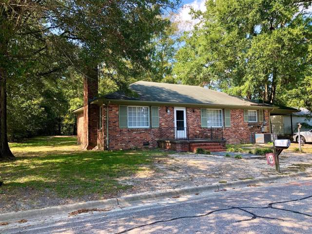 104 S Craig Street, Elizabethtown, NC 28337 (MLS #100189076) :: The Keith Beatty Team