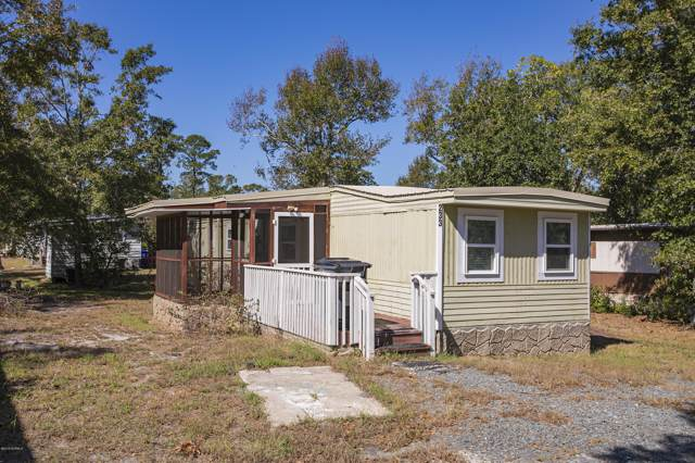 233 NE 66th Street, Oak Island, NC 28465 (MLS #100189082) :: The Pistol Tingen Team- Berkshire Hathaway HomeServices Prime Properties