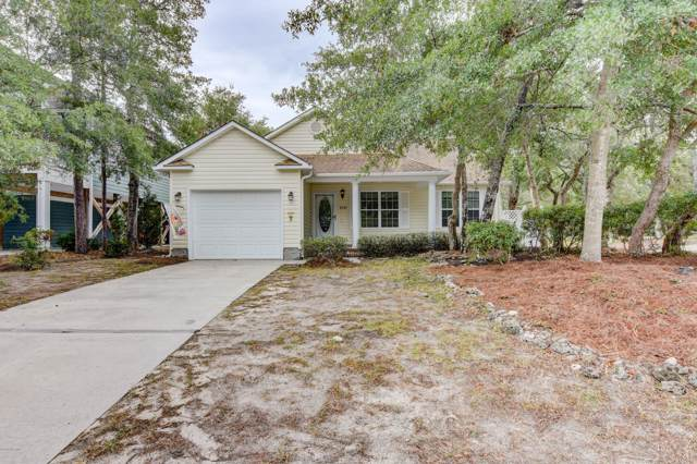 2707 W Oak Island Drive, Oak Island, NC 28465 (MLS #100189092) :: The Pistol Tingen Team- Berkshire Hathaway HomeServices Prime Properties