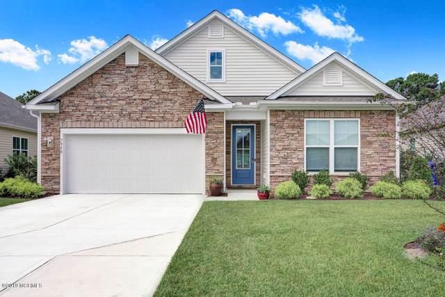 7950 Huron Drive, Wilmington, NC 28412 (MLS #100189095) :: Thirty 4 North Properties Group