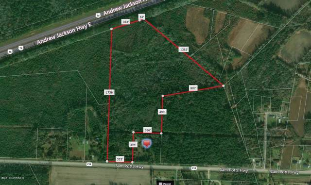 00851534 Sam Potts Highway, Bolton, NC 28423 (MLS #100189096) :: Courtney Carter Homes