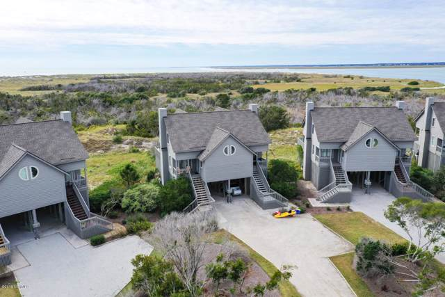 2135 Ocean Boulevard A, Topsail Beach, NC 28445 (MLS #100189107) :: Vance Young and Associates