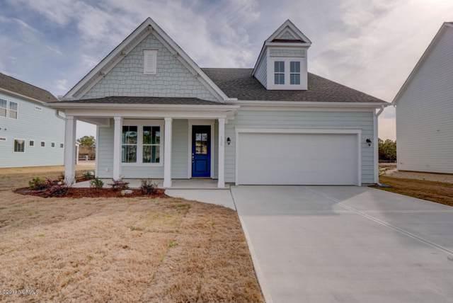 136 Bella Port Lane, Wilmington, NC 28412 (MLS #100189110) :: Coldwell Banker Sea Coast Advantage