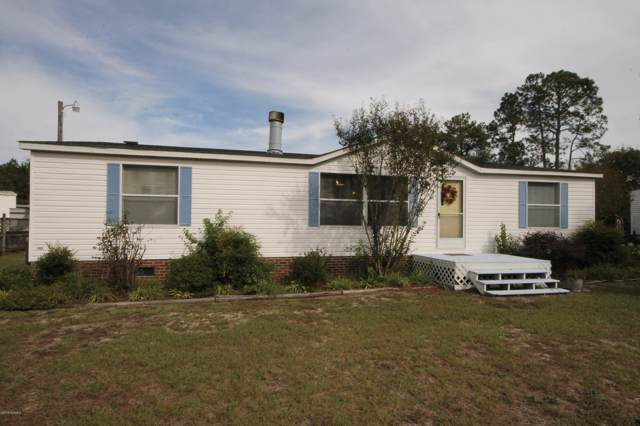 1087 Genoa Road, Dudley, NC 28333 (MLS #100189111) :: The Chris Luther Team