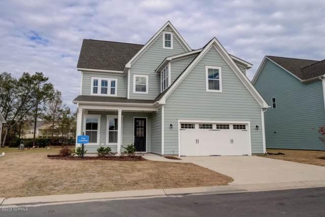 131 Bella Port Lane, Wilmington, NC 28412 (MLS #100189113) :: Coldwell Banker Sea Coast Advantage