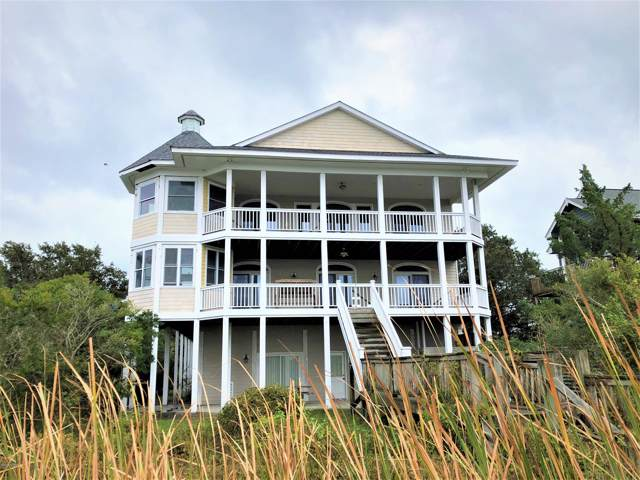 145 Old Village Lane, North Topsail Beach, NC 28460 (MLS #100189126) :: Courtney Carter Homes