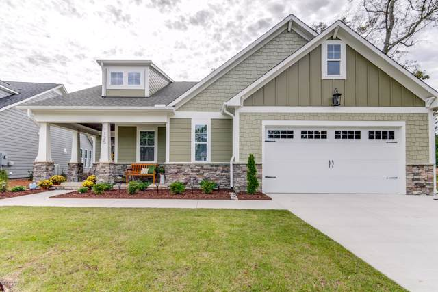 1125 Harborside Court, Wilmington, NC 28411 (MLS #100189127) :: RE/MAX Essential