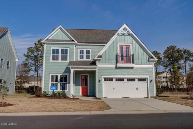135 Bella Port Lane, Wilmington, NC 28412 (MLS #100189128) :: Coldwell Banker Sea Coast Advantage