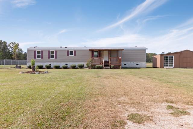 126 Cooper Road, Richlands, NC 28574 (MLS #100189143) :: Courtney Carter Homes