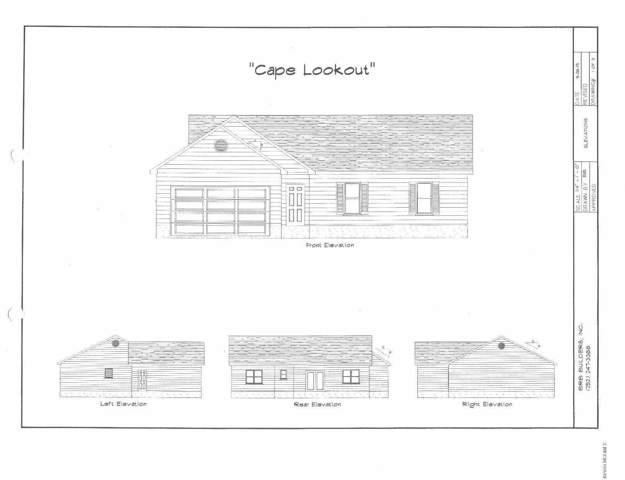 1227 Hargett Street, Newport, NC 28570 (MLS #100189150) :: Courtney Carter Homes