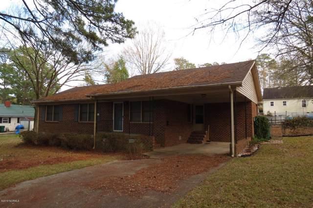 406 North Street, Williamston, NC 27892 (MLS #100189155) :: CENTURY 21 Sweyer & Associates