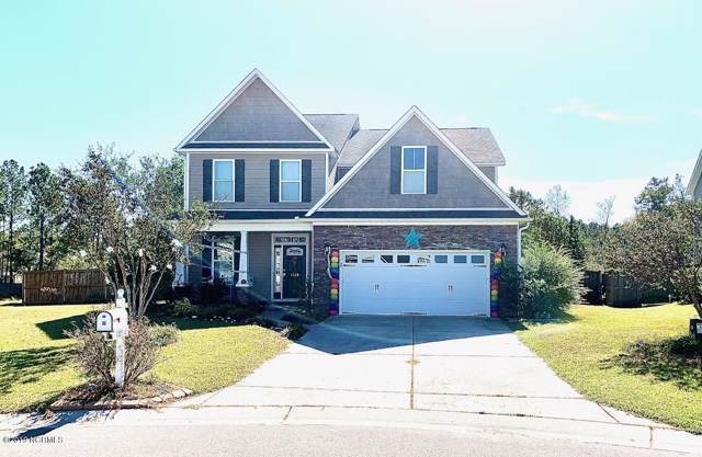 1332 Waters End Court, Winnabow, NC 28479 (MLS #100189157) :: Courtney Carter Homes