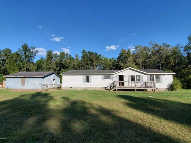 574 Midway Road SE, Bolivia, NC 28422 (MLS #100189169) :: RE/MAX Elite Realty Group