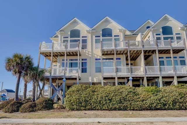 1701 N Shore Drive B, Surf City, NC 28445 (MLS #100189171) :: RE/MAX Essential