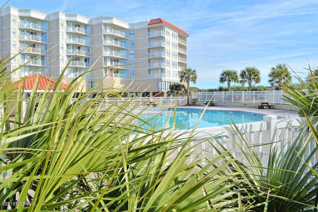 2000 New River Inlet Road #3511, North Topsail Beach, NC 28460 (MLS #100189175) :: Frost Real Estate Team