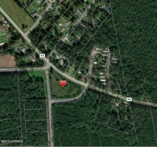 Tbd Nc Hwy 133, Rocky Point, NC 28457 (MLS #100189176) :: CENTURY 21 Sweyer & Associates