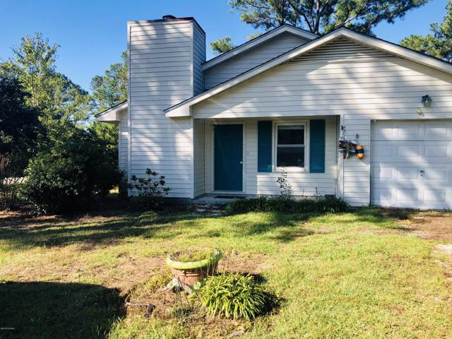 440 Mccabe Road, Newport, NC 28570 (MLS #100189178) :: RE/MAX Essential
