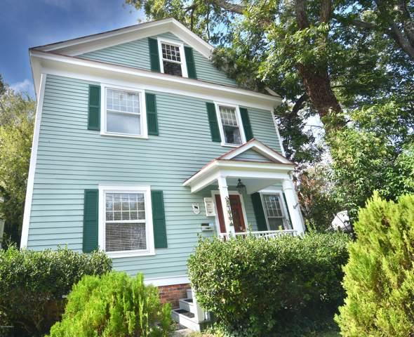 417 Metcalf Street, New Bern, NC 28560 (MLS #100189180) :: RE/MAX Essential