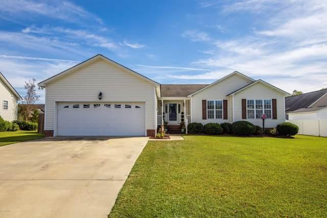 618 Grasmere Street, Winterville, NC 28590 (MLS #100189187) :: Berkshire Hathaway HomeServices Hometown, REALTORS®