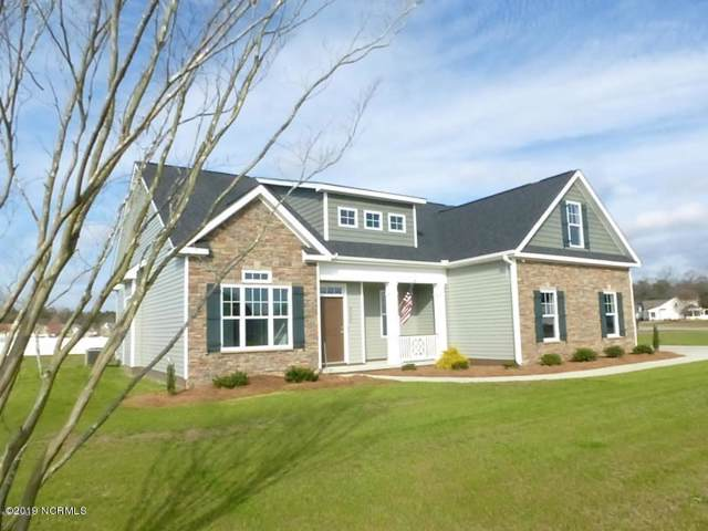 3140 Emery Drive, Greenville, NC 27858 (MLS #100189198) :: Courtney Carter Homes