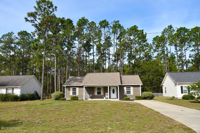 1741 Reidsville Road, Southport, NC 28461 (MLS #100189204) :: RE/MAX Elite Realty Group
