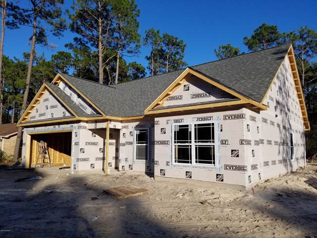 150 Crossroad Drive NW, Calabash, NC 28467 (MLS #100189228) :: Berkshire Hathaway HomeServices Myrtle Beach Real Estate