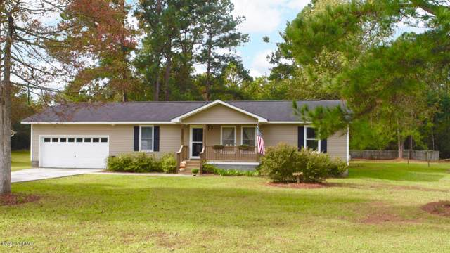 5025 Pender Road, Shallotte, NC 28470 (MLS #100189231) :: Berkshire Hathaway HomeServices Myrtle Beach Real Estate