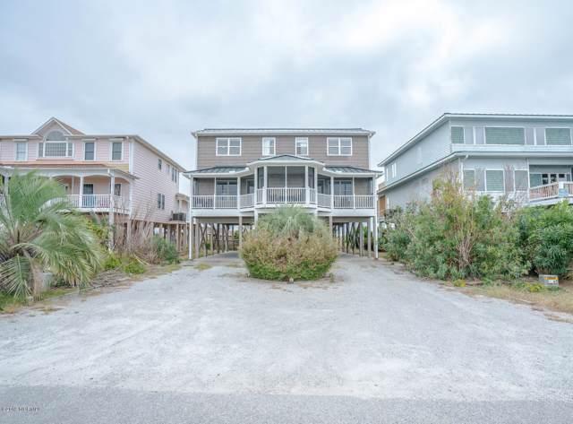 139 Ocean Isle West Boulevard, Ocean Isle Beach, NC 28469 (MLS #100189233) :: Berkshire Hathaway HomeServices Myrtle Beach Real Estate