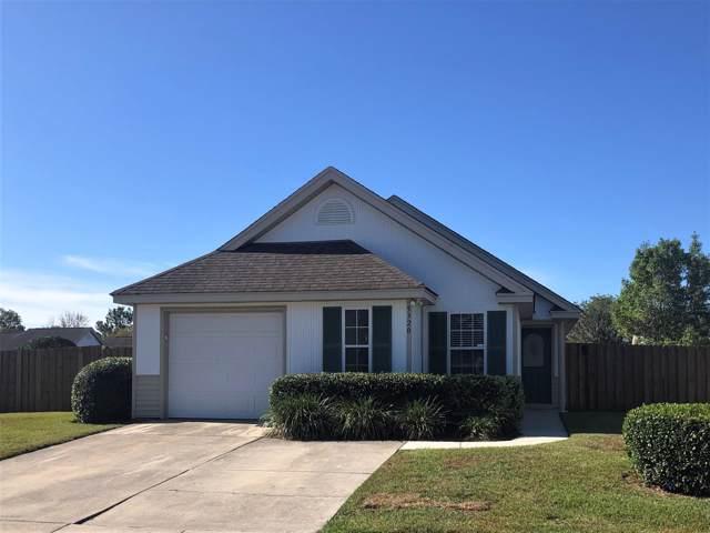 5320 Sun Coast Drive, Wilmington, NC 28411 (MLS #100189241) :: Courtney Carter Homes