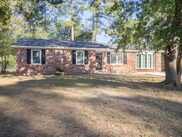 424 Kenwood Drive, Jacksonville, NC 28540 (MLS #100189249) :: Courtney Carter Homes