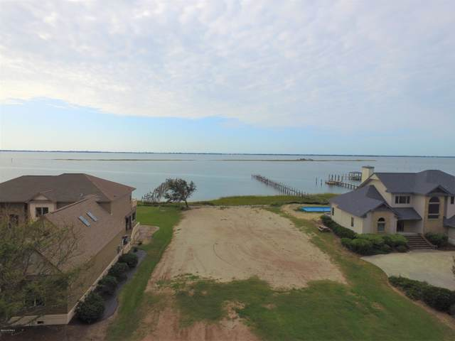 392 Yacht Club Drive, Newport, NC 28570 (MLS #100189250) :: Donna & Team New Bern