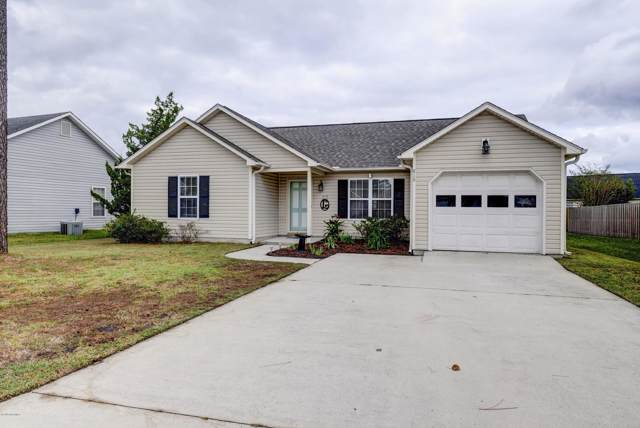 816 Plainfield Court, Wilmington, NC 28411 (MLS #100189252) :: Courtney Carter Homes
