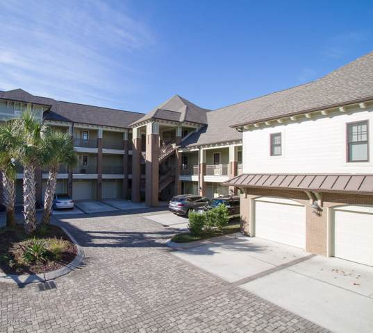 6825 Mayfaire Club Drive #304, Wilmington, NC 28405 (MLS #100189261) :: CENTURY 21 Sweyer & Associates
