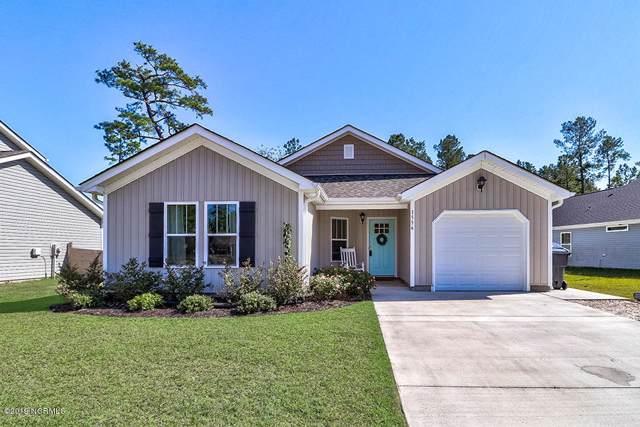1556 Dorsey Lane, Navassa, NC 28451 (MLS #100189263) :: Courtney Carter Homes