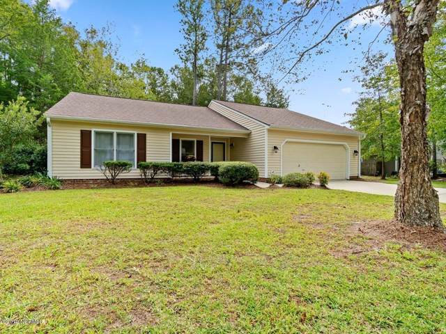 2009 Yawl Place, Oriental, NC 28571 (MLS #100189268) :: RE/MAX Essential