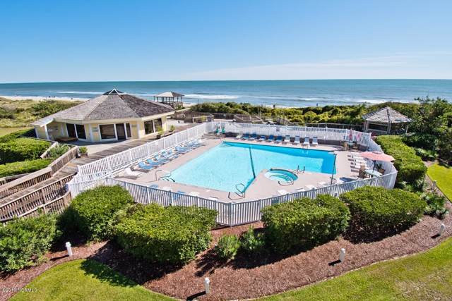 9201 Coast Guard Road 306A, Emerald Isle, NC 28594 (MLS #100189269) :: Courtney Carter Homes