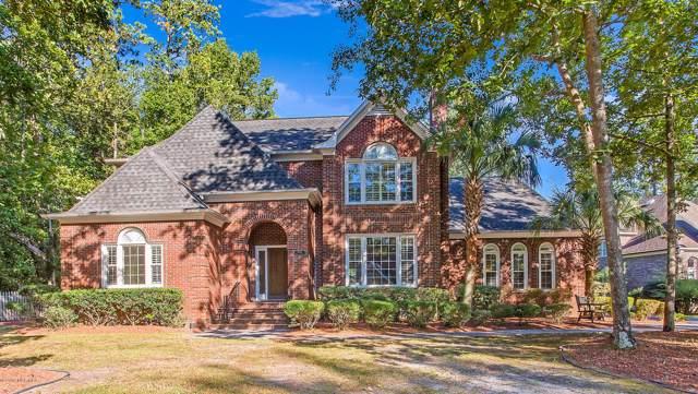 5521 Chelon Avenue, Wilmington, NC 28409 (MLS #100189271) :: Courtney Carter Homes