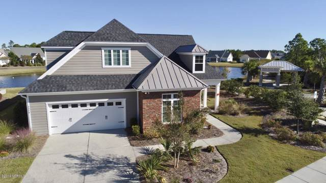 3339 Shell Isle Drive, Southport, NC 28461 (MLS #100189275) :: RE/MAX Elite Realty Group