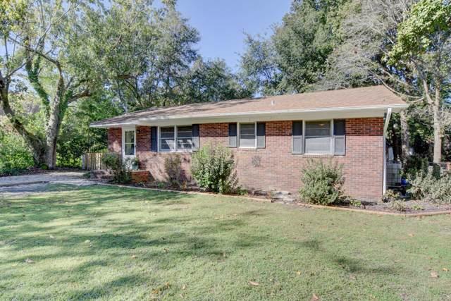 311 Pine Hills Drive, Wilmington, NC 28403 (MLS #100189280) :: The Keith Beatty Team