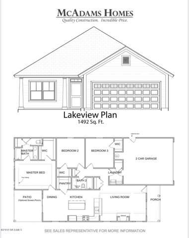 1520 Lewis Landing Avenue, Wilmington, NC 28405 (MLS #100189297) :: Courtney Carter Homes