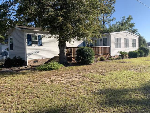 107 Live Oak Street, Cape Carteret, NC 28584 (MLS #100189302) :: Courtney Carter Homes