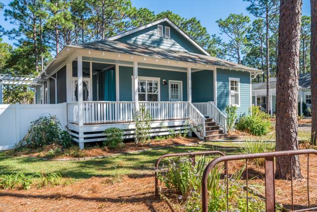 216 E 11th Street, Southport, NC 28461 (MLS #100189309) :: RE/MAX Essential