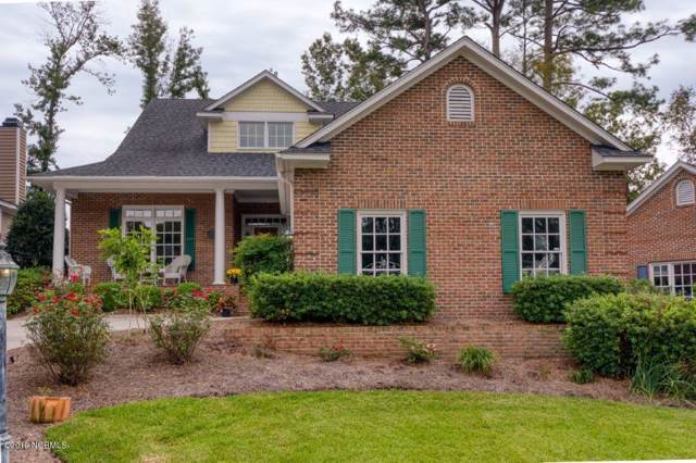 1102 Tennwood Drive, Wilmington, NC 28411 (MLS #100189317) :: Vance Young and Associates