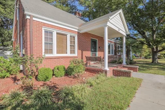 302 Johnson Boulevard, Jacksonville, NC 28540 (MLS #100189320) :: Castro Real Estate Team