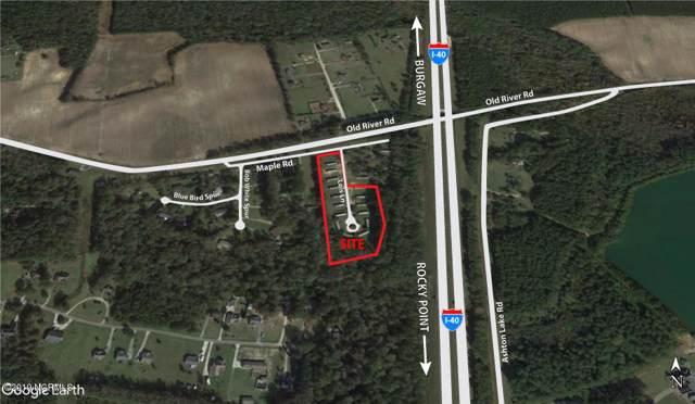 184 Maple Road, Burgaw, NC 28425 (MLS #100189328) :: Castro Real Estate Team